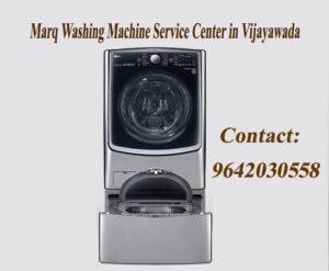 Marq Washing Machine Service Center in Vijayawada