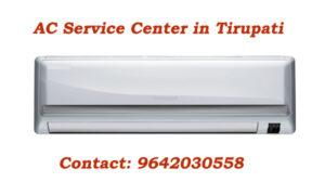 LG AC Service Center in Tirupati