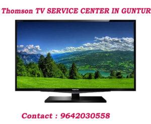 Thomson TV Service Center in Guntur