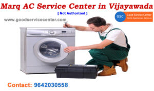 Marq AC Service Center in Vijayawada