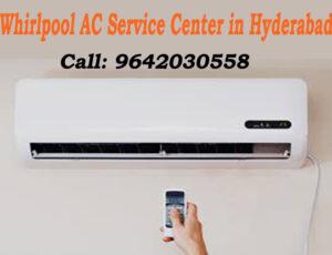 Whirlpool AC Service Center in Hyderabad
