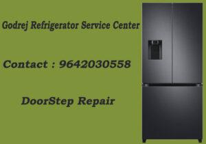 Godrej Refrigerator Service Center in Guntur