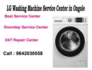 LG Machine Service Center in Ongole