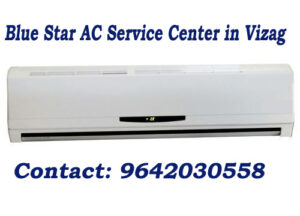 Blue Star AC Service Center in Visakhapatna