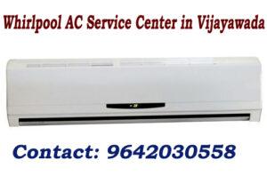 Whirlpool AC Service Center in Vijayawada