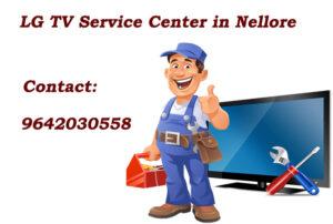 Panasonic TV Service Center in Nellore