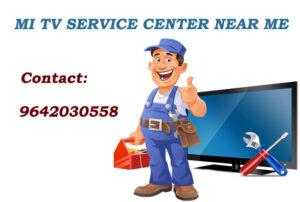 MI TV Service Center in Visakhapatnam