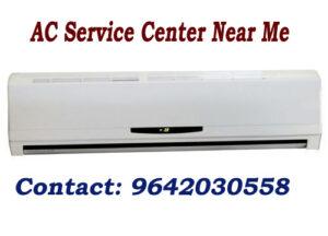 O General AC Service Center in Vijayawada