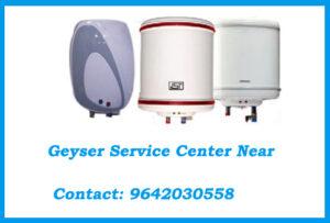 Crompton Geyser Service Center in Visakhapatnam