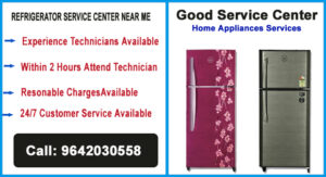 Whirlpool Refrigerator Service Center in Hyderabad