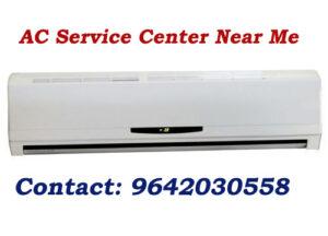 Mistubishi AC Service Center in Vijayawada