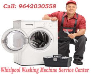 whirlpool washing machine service Hyderabad